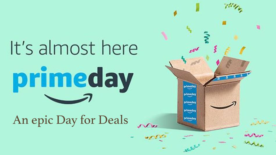 Amazon Prime day sale India