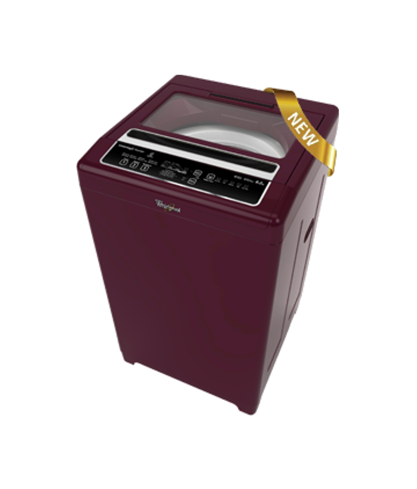 whirlpool 62 kg fully automatic top load washing machine