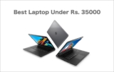 Best Laptop Under Rs 35000 with Intel and AMD Processor in India 2021