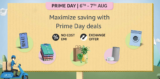 Amazon Prime Day sale to start from 6th Aug | 300+ New products will launch during Prime day sale
