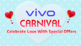 Vivo Carnival Offer | Save up to Rs. 10,800