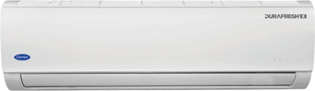 Carrier Durafreshx 1 Ton 3 Star Bee Rating 2018 Split Ac