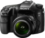 Sony ILCA-68K DSLR Camera (Body only)  (Black)